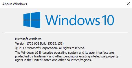 Przewidywalne aktualizacje Windows 10?